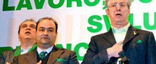 Nuova condanna per Umberto Bossi: due anni e mezzo per truffa allo Stato. Confiscati 48 milioni di euro al Carroccio