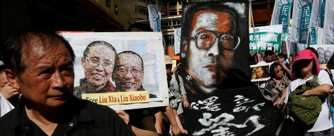 """Liu Xiaobo, Pechino: """"Da Usa e Germania commenti inappropriati su sua morte. Il Nobel per la pace? Blasfemia"""""""