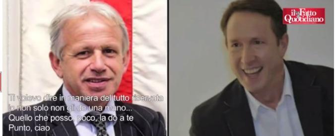 """Lucca, l'assessore renziano telefonò al candidato di destra: """"Voto te e non il Pd"""". """"Era uno scherzo"""". Ma i dem si spaccano"""