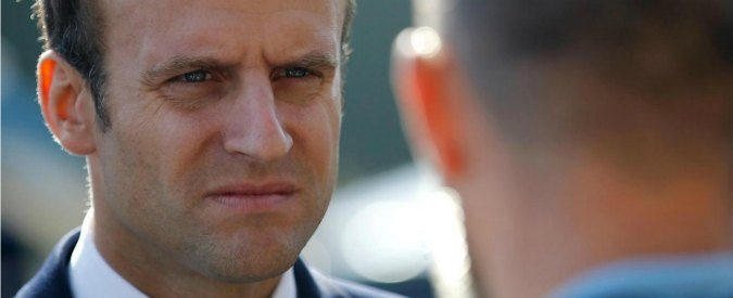 Emmanuel Macron, l'ultima frontiera della restaurazione europea