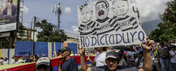 Referendum Venezuela, sette milioni di No alla dittatura. La disobbedienza civile ha vinto