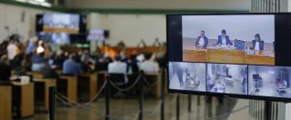 Mafia Capitale, la sentenza: Carminati condannato a 20 anni, per Buzzi 19. Ma cade l'accusa di associazione mafiosa