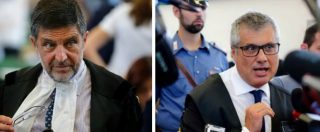 """Mafia capitale, esultano i legali di Buzzi e Carminati: """"A Roma la mafia non esiste"""". Saviano: """"Anche a Palermo non esisteva"""""""