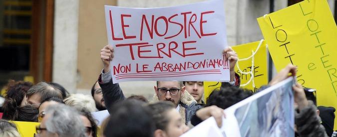 Terremoto Centro Italia, ecco i progetti finanziati con gli sms solidali: scuole, centri di comunità e un'area commerciale