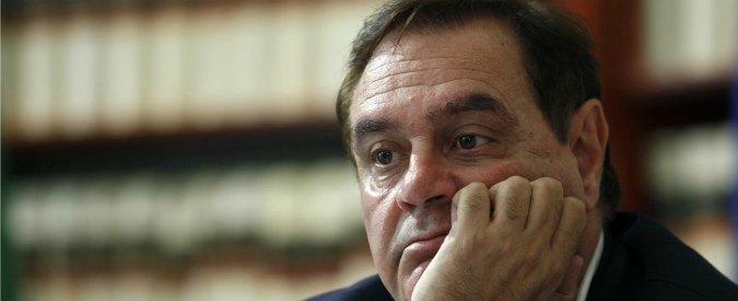 Fondi Udeur, assoluzione da accusa di malversazione e prescrizione per truffa per Clemente Mastella