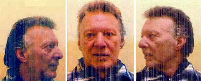 Johnny lo Zingaro è evaso in taxi: riconosciuto a Genova. Dal caso Pasolini all'ergastolo: chi è il criminale ricercato