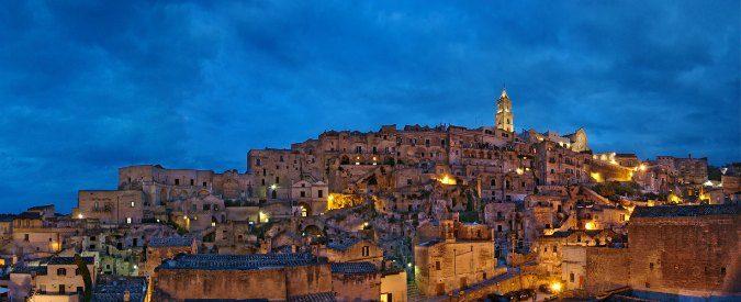 Festa della Bruna a Matera, dove ogni competizione è lecita