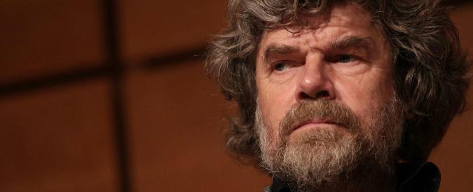 """Dolomiti, parte la sperimentazione: un passo alpino aperto solo alle biciclette. Messner: """"Bene, serve cambio radicale"""""""