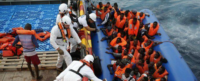 Migranti, senza rimpatri aumentano gli irregolari. Ma forse era questo il vero obiettivo