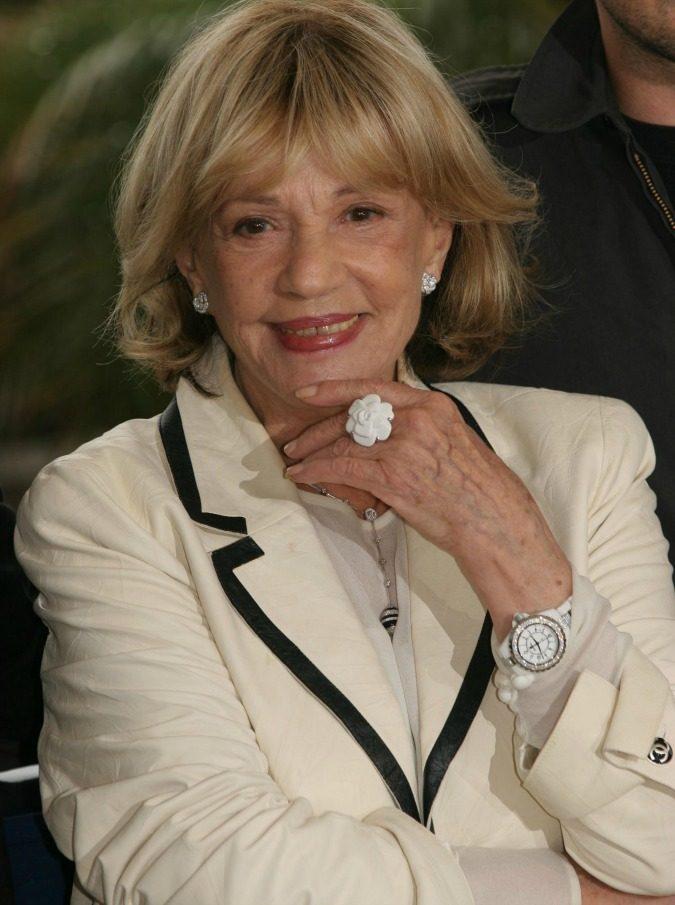 Jeanne Moreau, morta a 89 anni l'icona del cinema francese