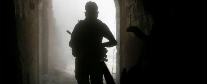 Mosul, tra stranieri arrestati trovata anche ragazzina tedesca fuggita per unirsi a Isis