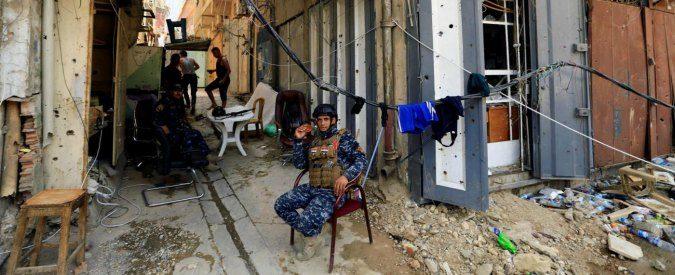 Il futuro dell'Isis? Dipende dalla sete di vendetta