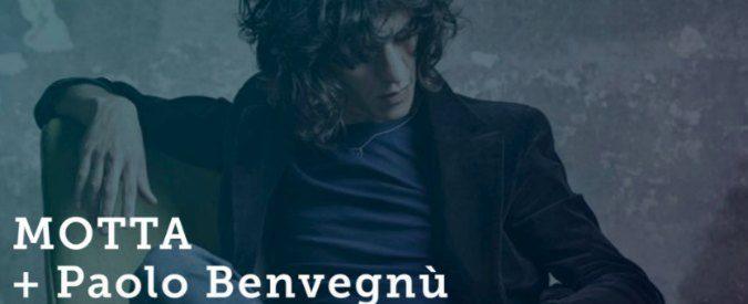 Roma, Paolo Benvegnù aprirà il concerto di Motta a Villa Ada. Un fastidioso paradosso