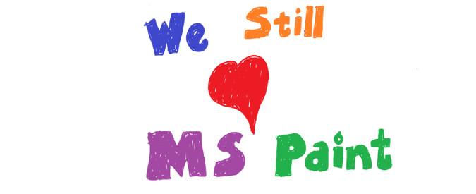 Microsoft Paint va in pensione dopo 32 anni, anzi no