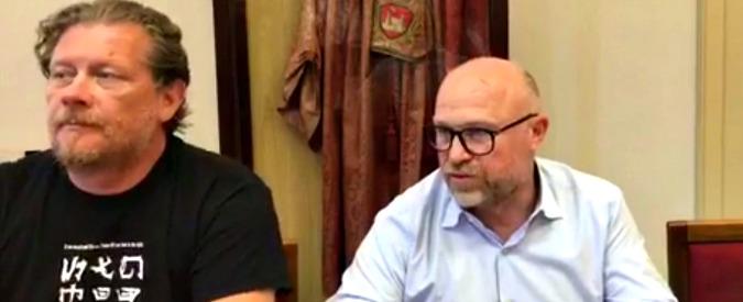 """Livorno, """"azienda dell'acqua privatizzata scaricando i debiti sul Comune: per i cittadini resta un conto da 41 milioni"""""""