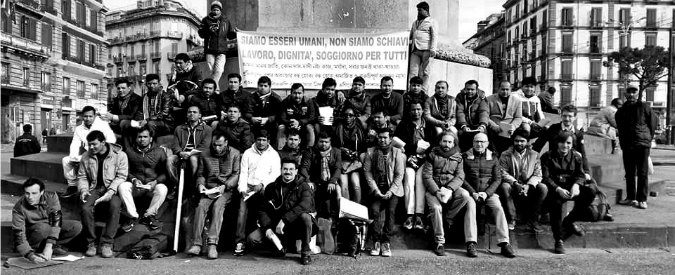 Lavoratori schiavizzati, a Napoli la prima condanna in Italia: pene fino a 8 anni