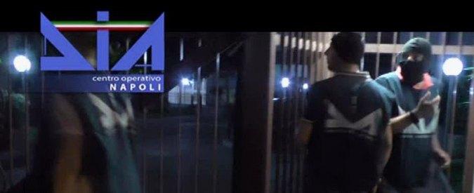 """Arresti ospedale Caserta, il pm """"nei reparti dove si eseguivano interventi usati stracci sudici"""""""