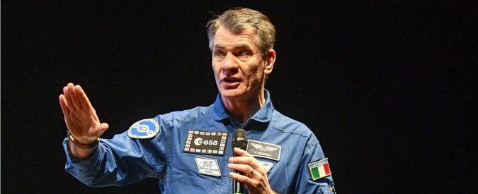 Paolo Nespoli pronto per il lancio verso la Stazione spaziale: dovrà eseguire oltre 200 esperimenti