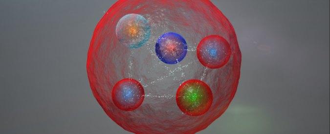 """Scoperta dal Cern la particella Xi: """"È come un sistema planetario in miniatura"""""""