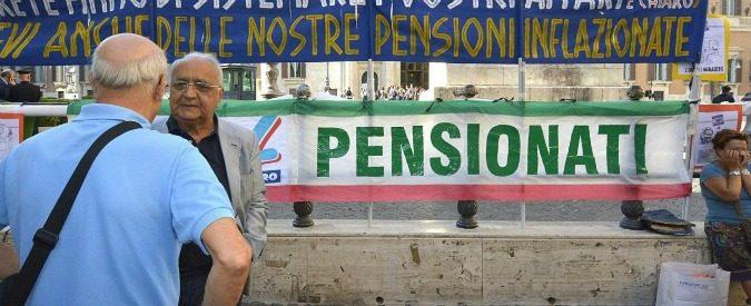 Fondi pensione, prendi i soldi e scappa