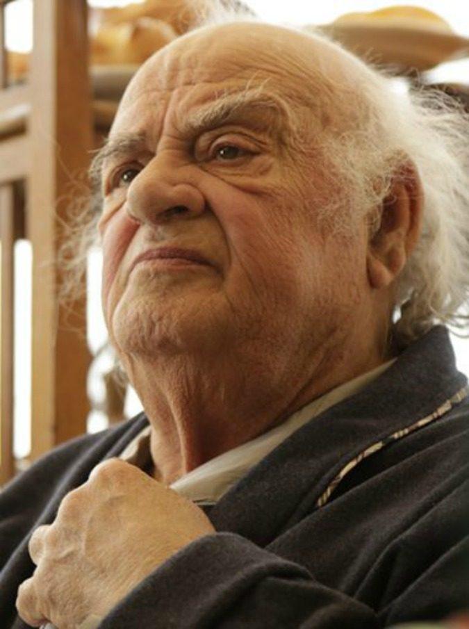 Marcello Perracchio, morto il dottor Pasquano di Montalbano