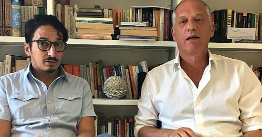 Borsellino, Costa lascia il governo, Consip. Rivedi la diretta con Peter Gomez