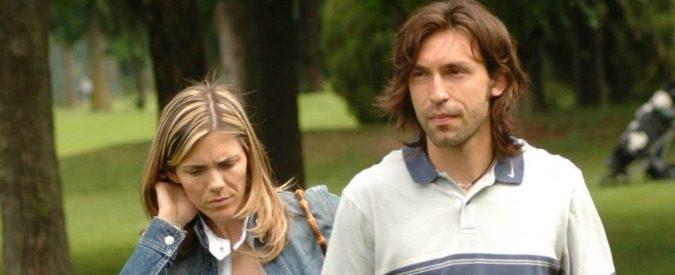 Assegno divorzile, perché ha ragione l'ex moglie di Pirlo