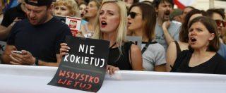 """Polonia, Commissione Ue contro riforma della giustizia: """"Pronte serie misure punitive"""""""