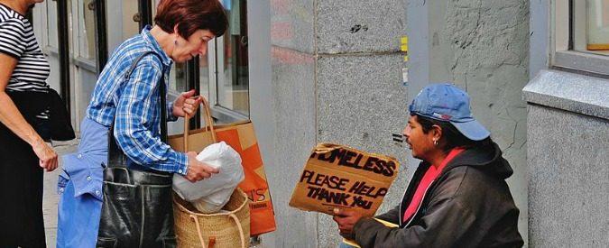 Denaro gratis per tutti? Non è fantascienza
