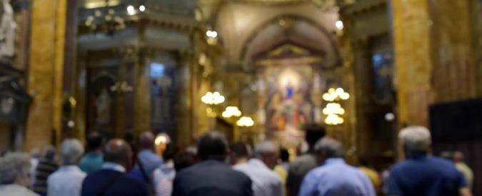 Pedofilia, don Turturro libero dopo la condanna a 3 anni: torna a dire messa nella diocesi di Palermo