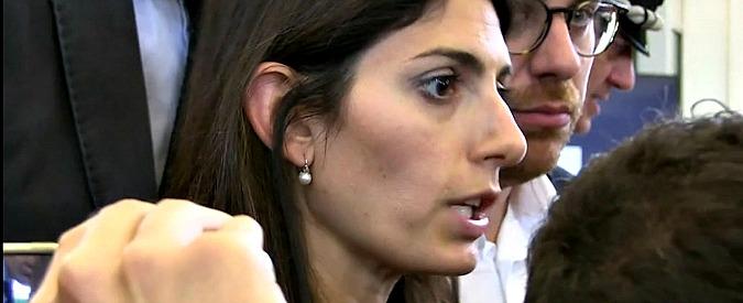 Roma, Raggi nomina 2 assessori: Gatta ai Lavori pubblici, Castiglione al Patrimonio