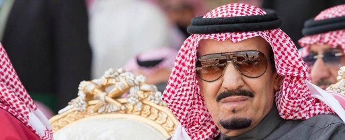 Arabia Saudita, in 14 rischiano la decapitazione 'per presunti reati'