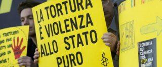 Reato di tortura, la legge è un colpevole compromesso al ribasso