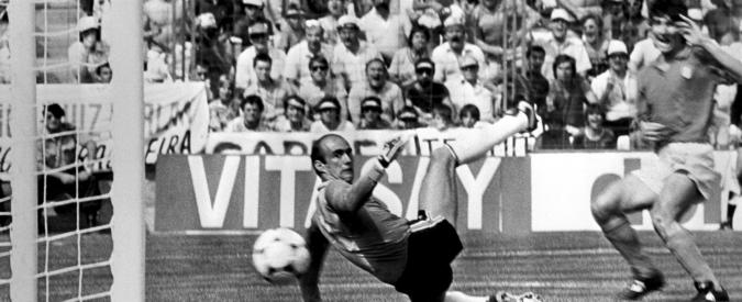 Waldir Peres morto, fu il portiere del Brasile battuto 3 volte da Paolo Rossi nel 1982