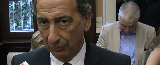 """Stadio Roma, il sindaco Sala: """"50mila euro da madre di Parnasi? Finanziamento veicolato dal Pd. Tutto rendicontato"""""""