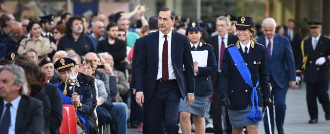 """Milano, il sindaco Sala sotto scorta da una settimana: """"Decisione del questore"""""""