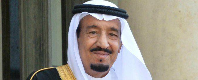 Arabia Saudita, re Salman sta perdendo la pazienza