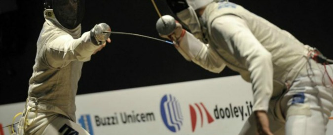 Mondiali scherma, Paolo Pizzo è d'oro nella spada a 34 anni. Bronzo per Irene Vecchi tra le donne