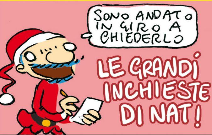 Io, Santa Claus