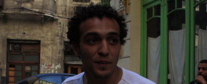 Shawkan, da quattro anni in carcere in Egitto per il 'reato' di giornalismo