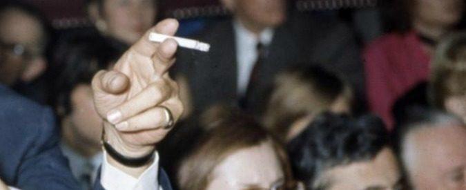 La vita in fumo