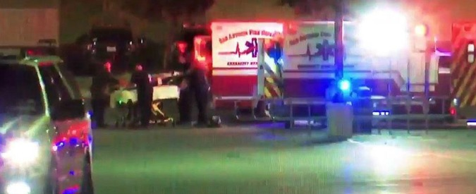 Usa, otto corpi di migranti trovati in un camion. Tra questi anche due bambini