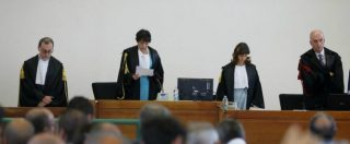 Mafia Capitale, 17 imputati tornano liberi su ordine del Tribunale di Roma