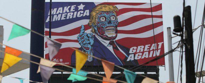 Usa, Trump-trombetta scivola ancora sull'Obamacare (ma il peggio deve ancora venire)