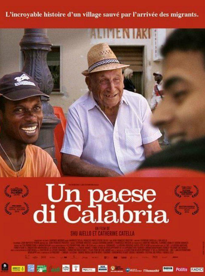 Un paese di Calabria, il documentario che racconta l'integrazione possibile ma che nessun fa vedere in Italia