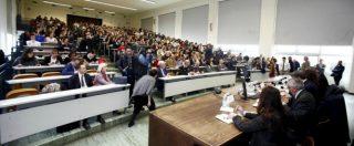 Università, addio definitivo alle cattedre Natta: il governo usa i fondi per dare un bonus ai docenti in rivolta