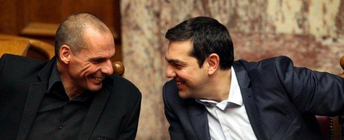 """Grecia, le rivelazioni di Varoufakis sulla crisi del 2015: """"Tsipras mi chiese piano per la Grexit e fu quasi colpo di Stato"""""""