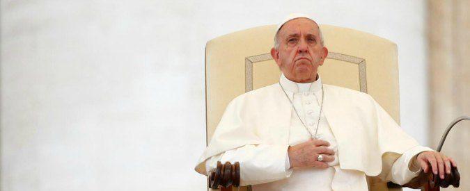 Scandali in Vaticano, cosa ci insegna la crisi nel governo di papa Francesco
