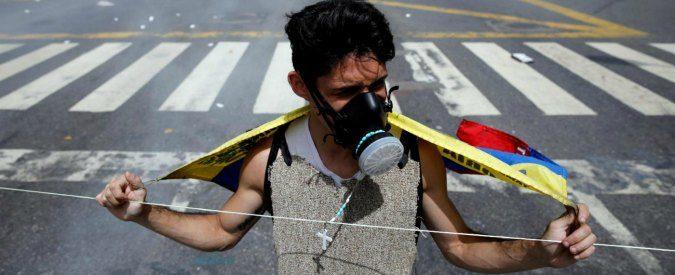 Venezuela, la Costituente è la soluzione