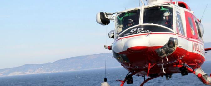 Puglia, tentano di salvare una bambina in mare: muoiono il padre e un dipendente del lido a Ostuni